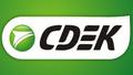 Курьерская доставка CDEK по всей России